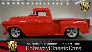 1955 Chevrolet  - Stock 6635 - Saint Louis