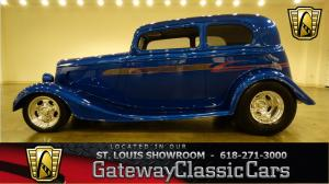 1933 Ford  - Stock 6636 - St. Louis, MO
