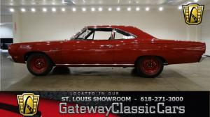 1969 Plymouth Belvedere 6638