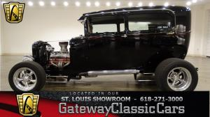 1929 Ford  - Stock 6641 - St. Louis, MO