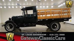 1928 FordAA Truck  - Stock 6643 - St. Louis, MO