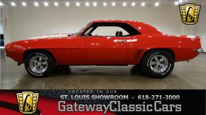 1969 Chevrolet  - Stock 6658 - Saint Louis