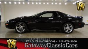 2000 ChevroletSS  - Stock 6661 - Saint Louis