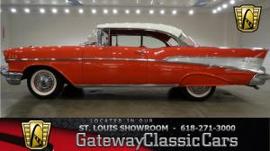 1957 ChevroletHard top  - Stock 6662 - St. Louis, MO