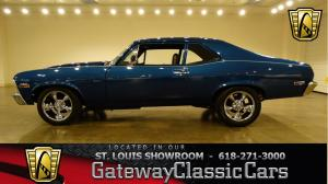 1970 Chevrolet  - Stock 6664 - Saint Louis