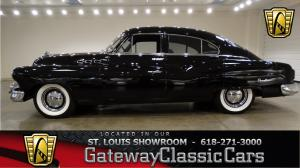 1950 Buick  - Stock 6665 - St. Louis, MO