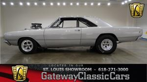1968 Dodge  - Stock 6673 - St. Louis, MO
