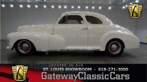 1948 Chevrolet  - Stock 6677 - St. Louis, MO