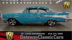 1957 Chevrolet  - Stock 6686 - St. Louis, MO