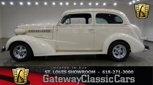 1938 Chevrolet  - Stock 6695 - Saint Louis