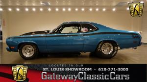 1970 Plymouth  - Stock 6697 - St. Louis, MO