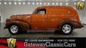 1940 Chevrolet  - Stock 6700 - St. Louis, MO
