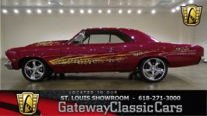1966 Chevrolet  - Stock 6702 - Saint Louis