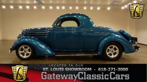 1936 Ford  - Stock 6705 - St. Louis, MO