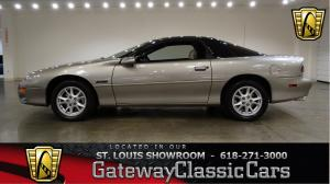 2000 ChevroletZ28  - Stock 6706 - Saint Louis