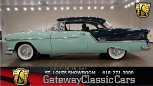 1954 Oldsmobile  - Stock 6709 - St. Louis