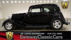 1934 Ford  - Stock 6716 - St. Louis, MO
