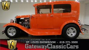 1931 Ford  - Stock 6718 - St. Louis, MO