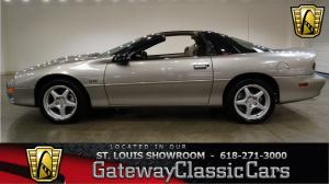 1999 ChevroletZ28  - Stock 6720 - Saint Louis