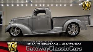 1938 Chevrolet  - Stock 6727R - Saint Louis