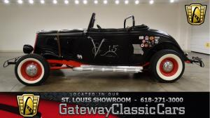 1934 Ford  - Stock 6728 - Saint Louis