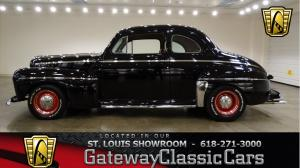 1947 Ford  - Stock 6735 - St. Louis, MO