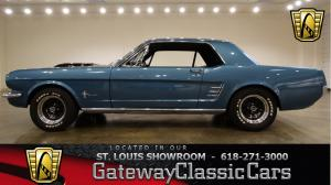 1966 Ford  - Stock 6736 - St. Louis, MO