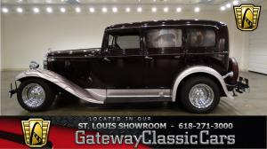1932 Plymouth  - Stock 6744 - St. Louis, MO