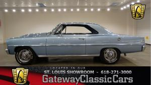 1966 Chevrolet  - Stock 6749 - St. Louis, MO