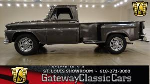 1966 Chevrolet  - Stock 6750 - Saint Louis