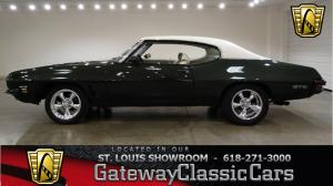 1972 PontiacGTO Tribute  - Stock 6762 - St. Louis, MO