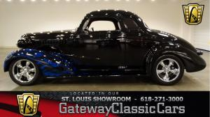 1937 Chevrolet  - Stock 6771 - Saint Louis