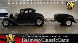 1932 Chevrolet  - Stock 6774 - Saint Louis