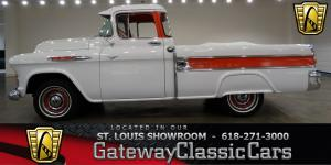1957 Chevrolet  - Stock 6780 - St. Louis, MO