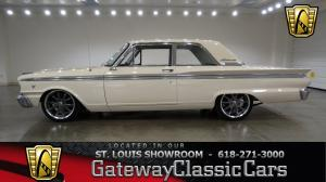 1963 Ford  - Stock 6781 - Saint Louis