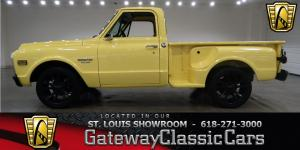 1970 Chevrolet  - Stock 6783 - Saint Louis