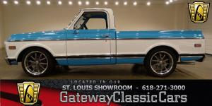 1971 Chevrolet  - Stock 6786 - St. Louis