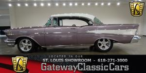 1957 Chevrolet  - Stock 6788 - Saint Louis