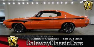 1972 Buick  - Stock 6790 - St. Louis, MO