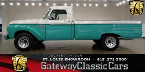 1965 Ford  - Stock 6791 - St. Louis, MO