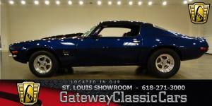 1973 Chevrolet  - Stock 6795 - St. Louis, MO