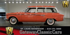 1955 Studebaker  - Stock 6796 - Saint Louis