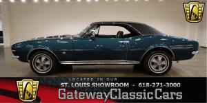 1967 Chevrolet  - Stock 6799 - St. Louis