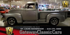 1953 Chevrolet5-Window  - Stock 6804 - St. Louis, MO