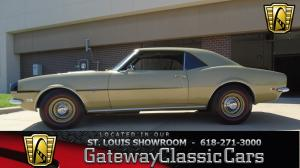 1968 Chevrolet  - Stock 6808 - St. Louis