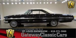 1964 Ford500 XL  - Stock 6809 - St. Louis, MO