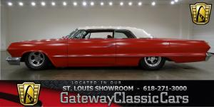 1963 Chevrolet  - Stock 6811 - Saint Louis