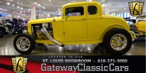 1932 Ford  - Stock 6812 - St. Louis, MO