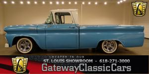 1962 Chevrolet  - Stock 6815 - Saint Louis