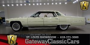 1976 Cadillac  - Stock 6822 - St. Louis